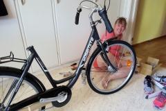 Ny cykel