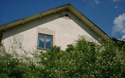 Vårt hus i Fellingsbro