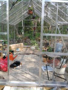 Växthuset 11 maj -11
