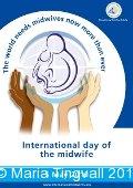 International Day of Midwifery 2010